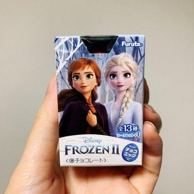 アナ 雪 2 チョコエッグ