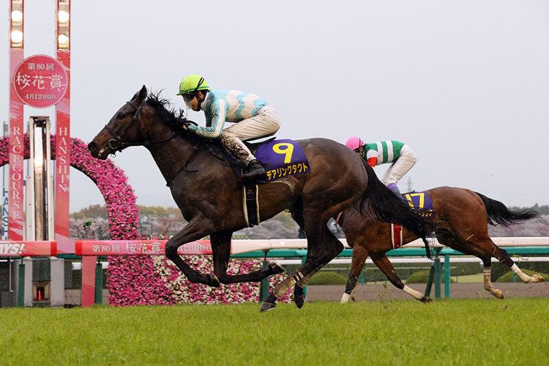 2020桜花賞